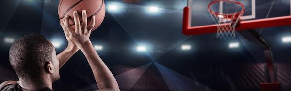 Immagine del Freebet bwin per il basket