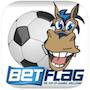 Betflag mobile app logo