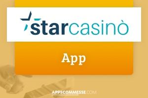 Starcasino App